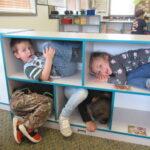 Michael's Classroom