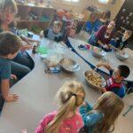 Joni's Classroom