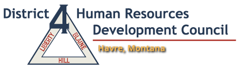 District 4 Human Resources Development Council  |  Havre, Montana